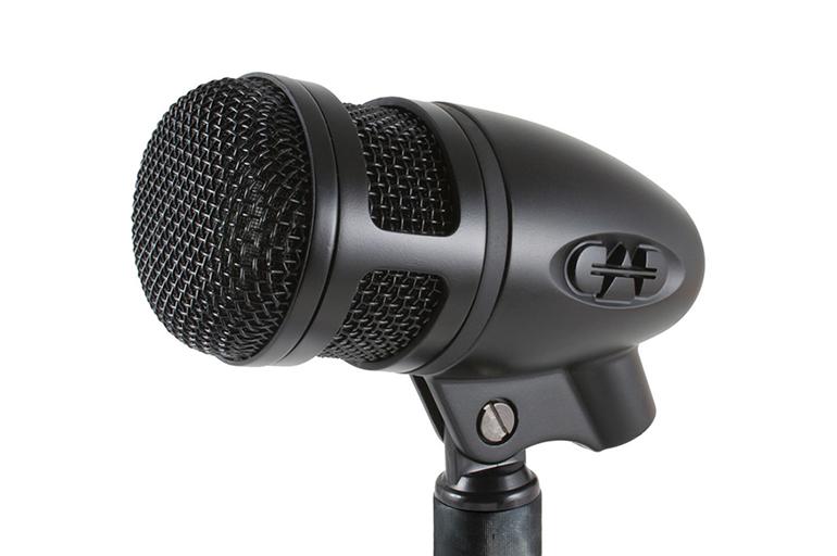 Катушечный микрофон