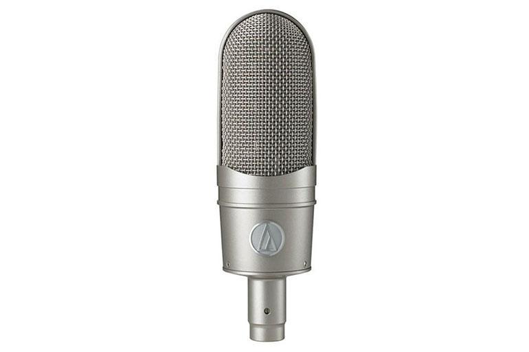 Ленточный микрофон
