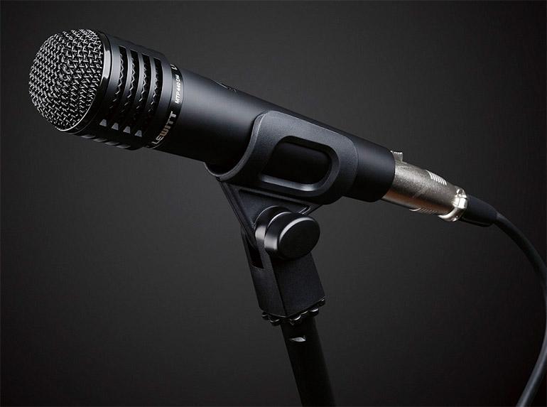 Характеристики микрофона