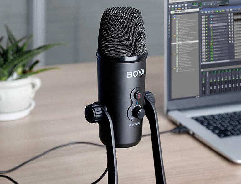 Настольный микрофон