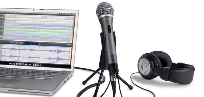 Микрофон и ПК