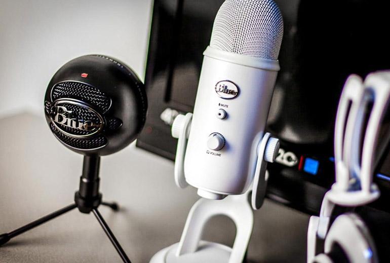 Выбор микрофона