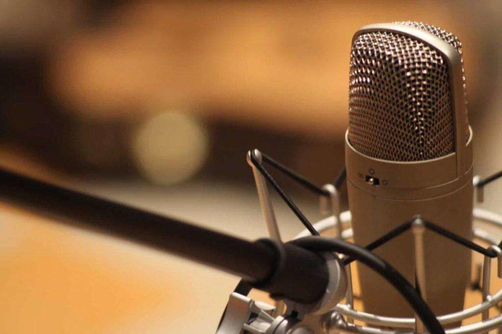 Подавление эха от микрофона