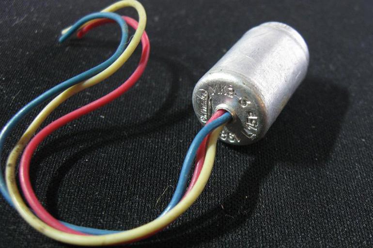 Электрет