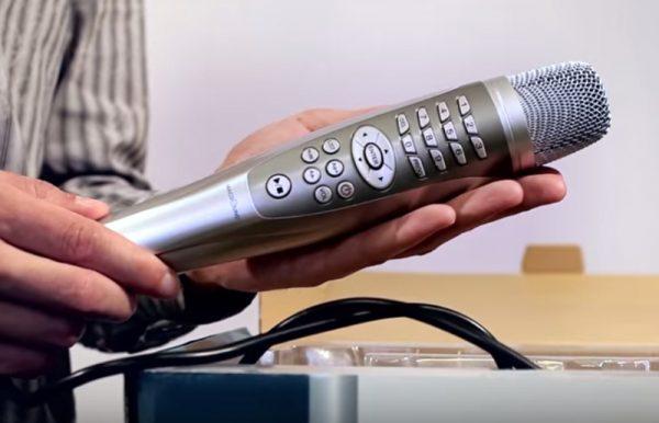Инструкция по подключению микрофона к телевизору