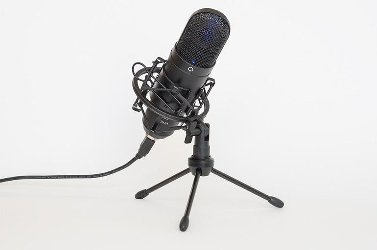 Recording Tools Mcu-01c