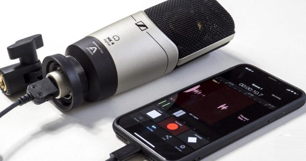 Как подключить внешний микрофон к смартфону на Андроид