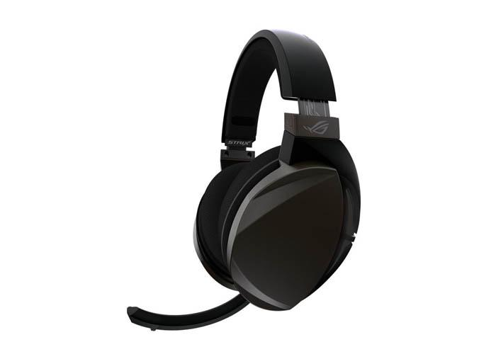 наушники Asus Rog Strix Fusion Wireless