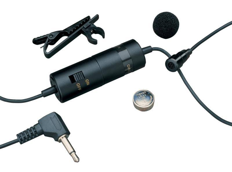 Audio-Technica ATR3350
