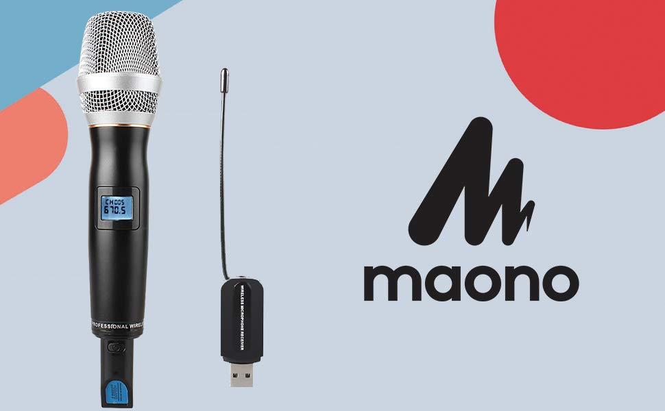 MAONO AU-700 (New)
