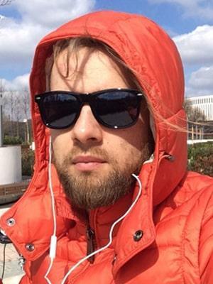 Максим, 36 лет, Краснодар