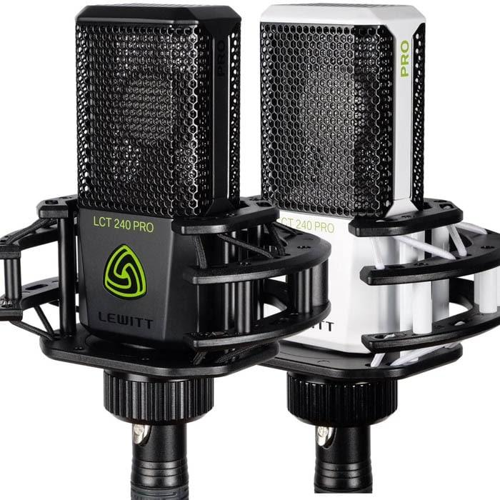Микрофон Lewitt LCT 240