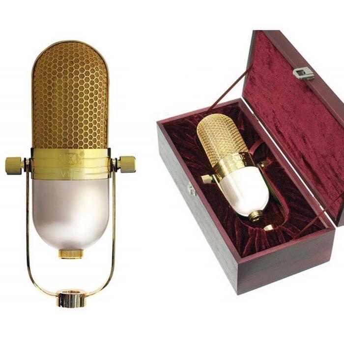 Микрофон Marshall Electronics MXL V177