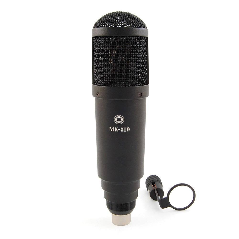 Микрофон Oktava MK-319