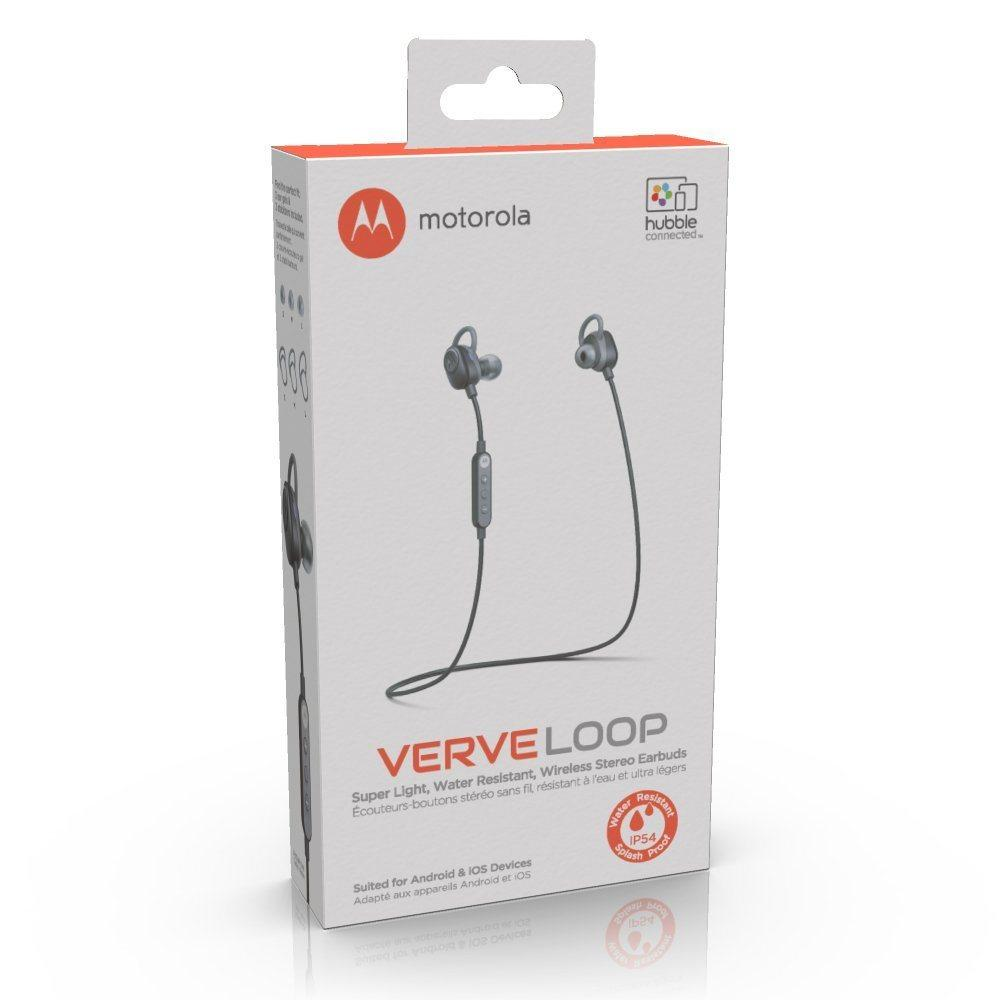 Motorola VerveLoop
