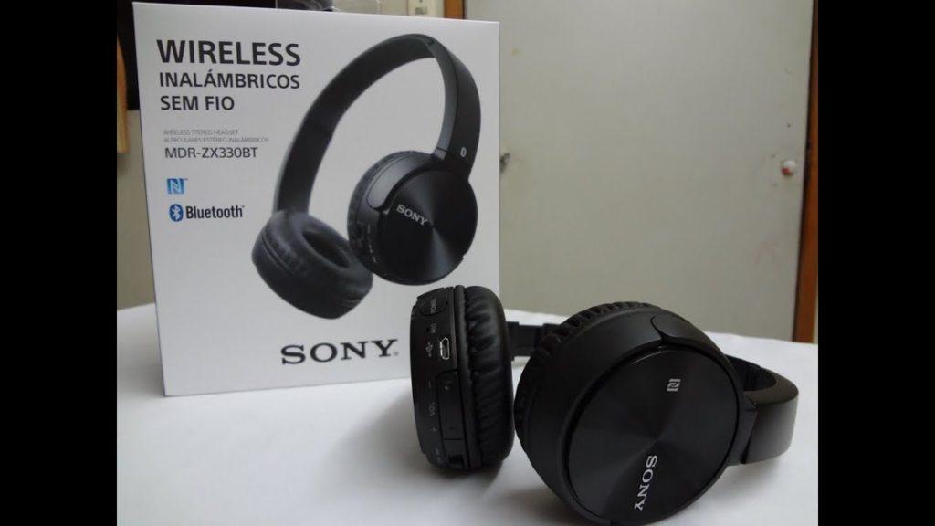 Sony MDR ZX330BT