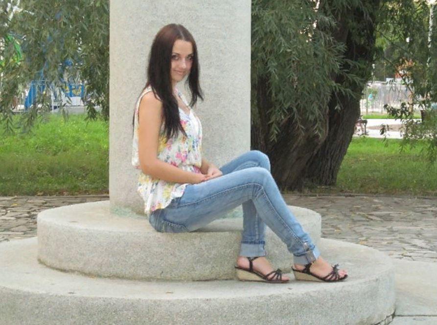 Юлия, Саратовская область