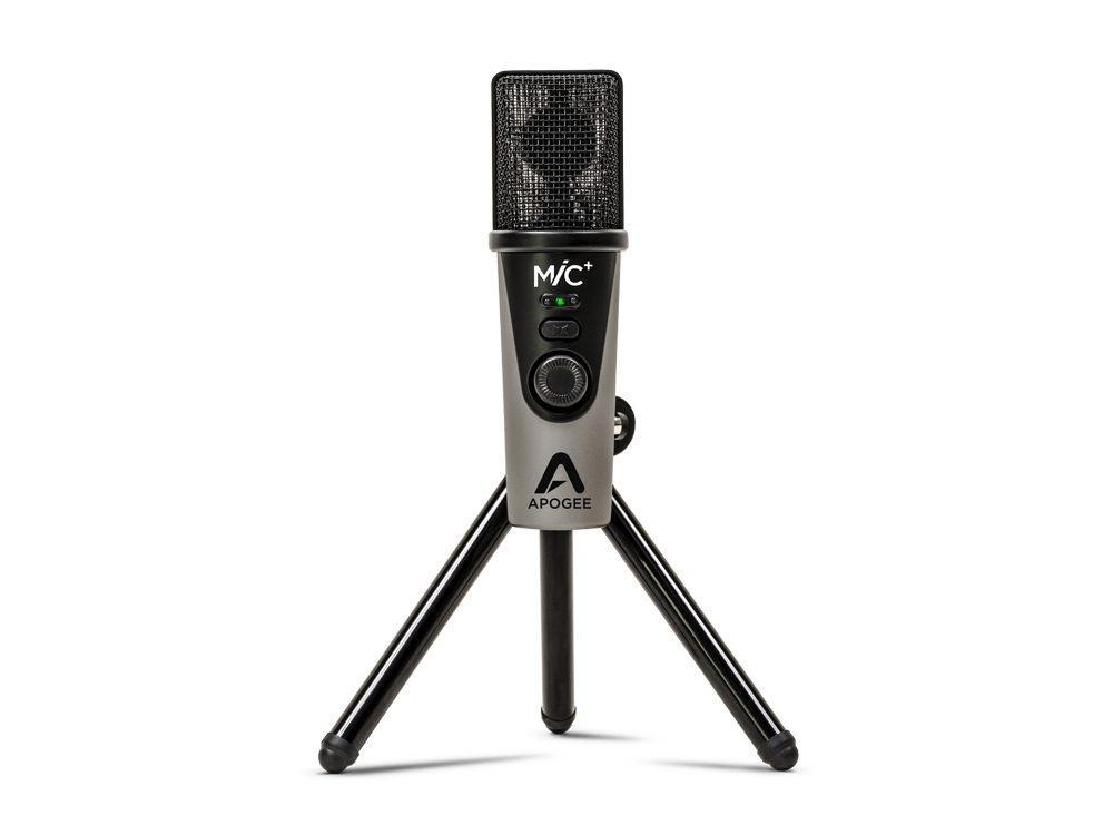 Микрофон Apogee MiC Plus