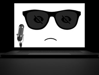 Что делать, если ноутбук не видит микрофон
