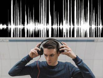 Как убрать шум микрофона в наушниках