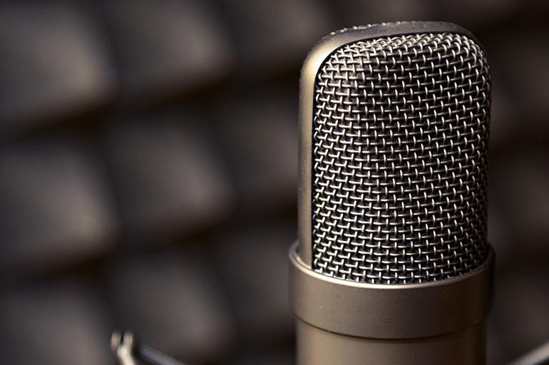 Не работает микрофон в тс