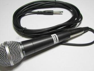 Главные особенности фантомного питания для микрофона